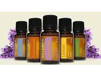 doTERRA Essential Oils 100% Natural.