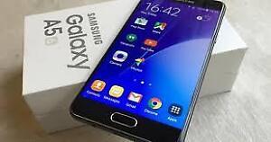Téléphone cellulaire Samsung Galaxy A5 2017 *Déverouillé*