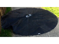 LARGE 14ft TRAMPOLINE REPLACEMENT SURFACE - BRAND NEW - Fitness Health Children Toys Garden