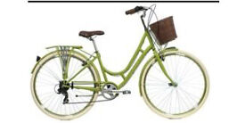 Ladies Raleigh cameo bike