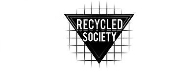 Recycled Society SHOP