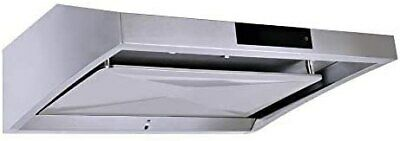 """ECO-AIR Under Cabinet Range Hoods, Size 30"""", 700 CFM With Auto-Clean Function"""