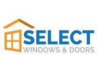 SELECT WINDOWS & DOORS SUPPLIER - EDINBURGH LOTHIAN FIFE