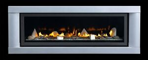 Electric and Gas Fireplaces Sale - Save up to 70%