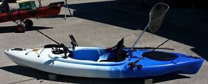 Strider winner kayak for sale  $495 London Ontario image 2