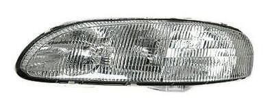 95 96 97 98 99 00 01 Chevrolet Lumina Headlight Left Driver NEW Headlamp Chevrolet Lumina Sedan Headlamp Headlight