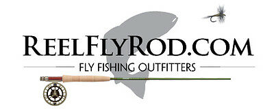ReelFlyRod Fly Fishing Outfitters