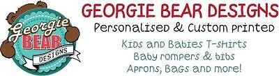 Georgie Bear Designs