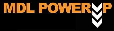 MDL POWERUP LTD