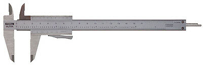 Hot Deal Fowler 52-060-016 Vernier Parallex Free Caliper 0-60-150mm