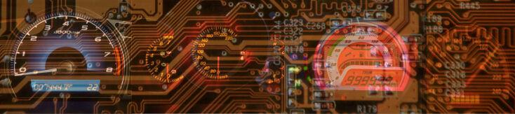 Automotive Info and Electronics