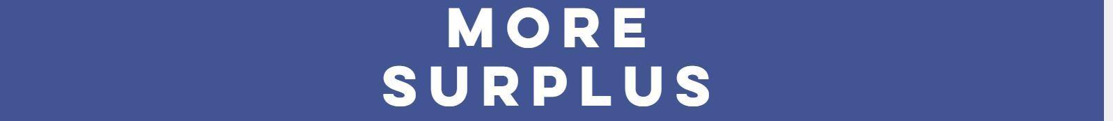 MoreSurplus