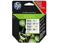 HP Inkjet cartridges brand new and sealed - PRICE IS PER CARTRIDGE