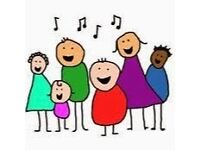 SING OUT CHILDREN'S CHOIR Beginning 6th Sept 2016, 3.30pm