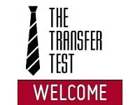 Transfer Test Tutor Carryduff