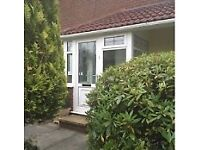 Alkrington M24 , lovely 2 bed semi detached bungalow