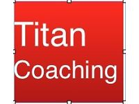 Titan Coaching and Hypnotherapy - Stop Smoking, Get over anxiety, Weight management, Careers coach