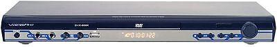 Vocopro DVX668K Multi-Format Karaoke Player CD+G Player - New
