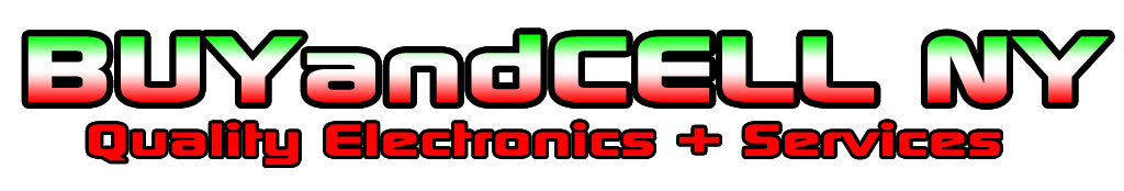 Buy and CELL NY-Electronics Sales