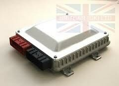 LAND ROVER TD5 ECU PROGAMMABLE TYPE