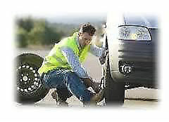 Gordon's Tire Change Service + Roadside Calls MOBILE SERVICE