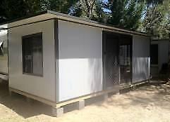 Wanted: Wanted 16 - 17ft × 3m aluminium caravan annex complete