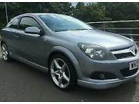 VAUXHALL ASTRA 150bhp.PARTS OR REPAIR £900