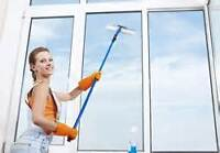 PRO WINDOW N' HOME CLEANING!