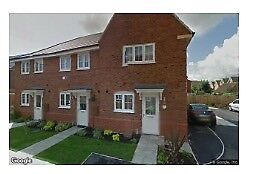 house swap Leicester 2 bed in Hertfordshire wanted