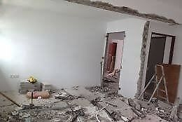 Strip out/Demolitions/Building team /Offices Strip out/Full Refurbishment/Rubbish removal