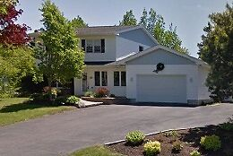 76 Lyden Dr, Quispamsis - 3,000+ Sq.Ft. Living Space