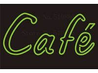 Cafe / Resturant to rent/ Let busy shopping centre Union st Market st