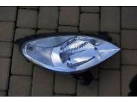 HEADLAMP Citroen Xsara Picasso