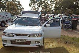 1998 Pulsar SSS - ex show car, big dollars spent, wont dissapoint Ellenbrook Swan Area Preview