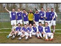 Football Saturdays - 4 teams - Great Social - Sidcup! Come along!!!