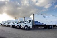 DZ DRIVERS Required for Local Trucking Company