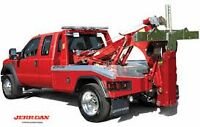 Ottawa Area 24/7 Towing and Recovery & long haul