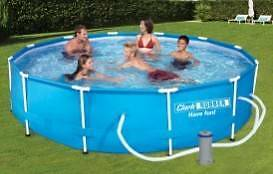 Clark Rubber Above Ground Pools Gumtree Australia Free Local Classifieds