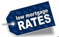 MORTGAGE? …DOESN'T HURT TO ASK!