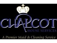 Cleaning company looking for a part/full time domestic cleaners
