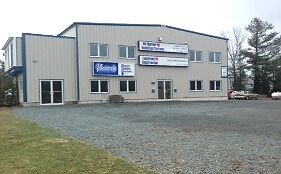 Two Commercial Office Spaces In Marmora
