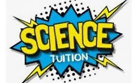 Science GCSE Tuition online/in-person £20-30/h KS3 and KS4 with Lots of Exam Practice