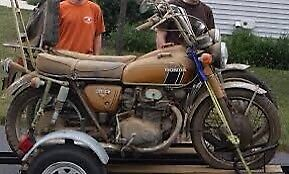 Looking for 1979s motorcycles