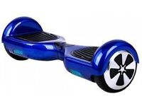 Self Balancing Electric Scooter Segway Hoverboard Fully Safe CE Approved