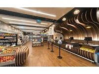 Shop Assistant (Full Time) Marble Arch