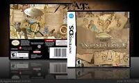 Jeu Nostalgia Nintendo DS.