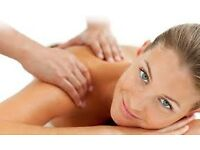 Relaxing Oil Massage For Ladies