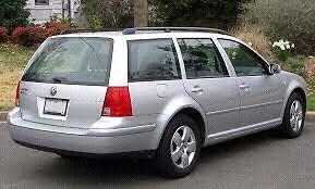 Wanted 2000-2003 VW TDI Manual