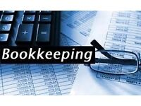 Accountant/Bookkeeper (Bookkeeping, VAT, Company Accounts, Self Assessment & Payroll)