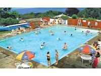 SAVE £100's on Bideford Bay Holiday Park HOLIDAYS - DOGS WELCOME - BEACHES - 2 POOLS - BAR - SURFING